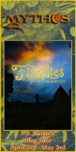Fireflies Blog Tour