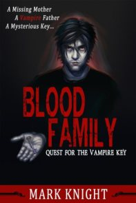 Blood Family Cover