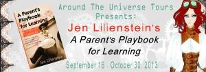 Parent's Playbook banner