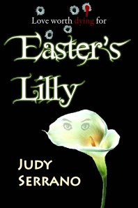 Easter's Lilly front cover