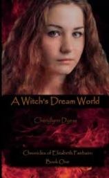 A Witch's Dream World Cover
