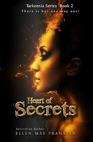 Heart of Secrets Cover